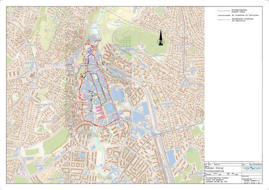 Kart over utvidet konsesjonsområde
