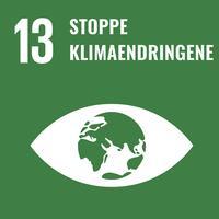 ikon - stoppe klimaendringene